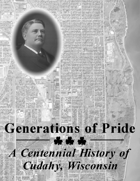 Generations of Pride front cover