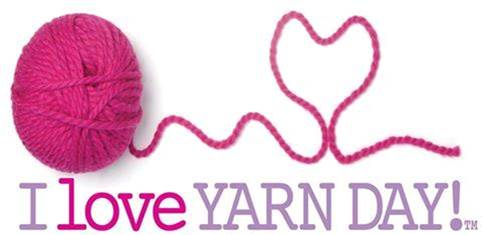 I Love Yarn Day pic