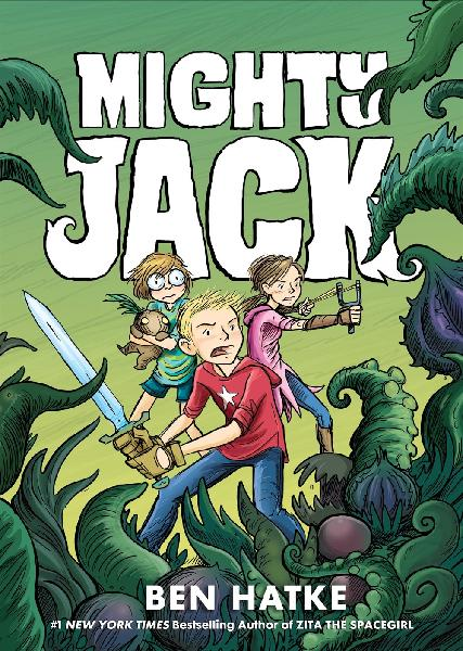 Mighty Jack 1016 high res