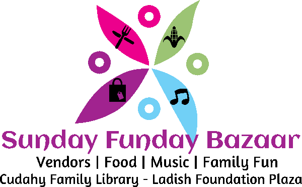 Sunday Funday Bazaar logo
