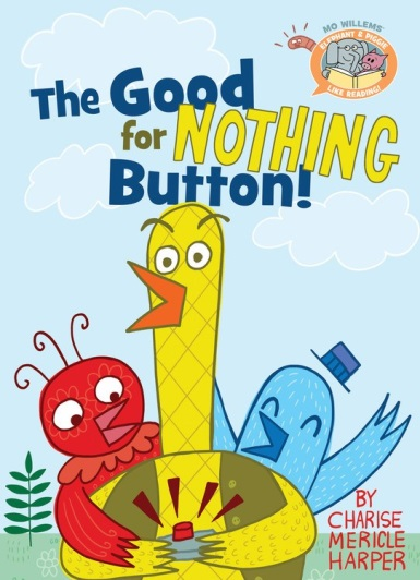 good for nothing button