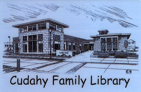 library card - children's