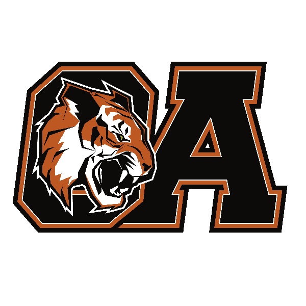 Image result for oliver ames high school logo