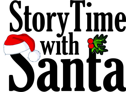 story time with santa draft