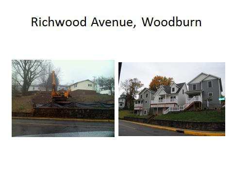 Richwood Ave Woodburn