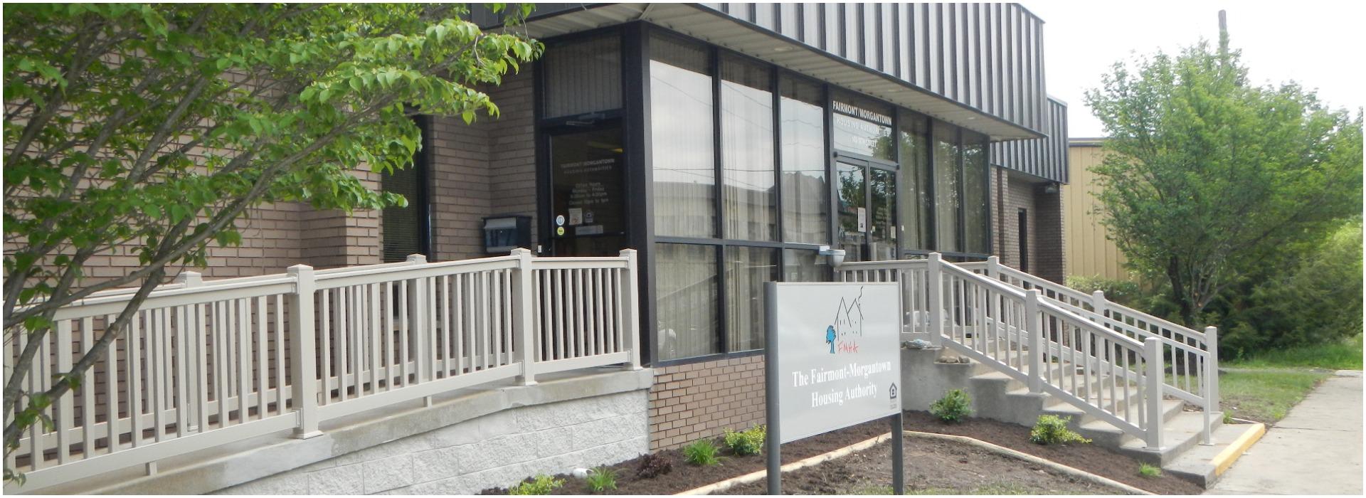 Welcome to Fairmont-Morgantown Housing Authority