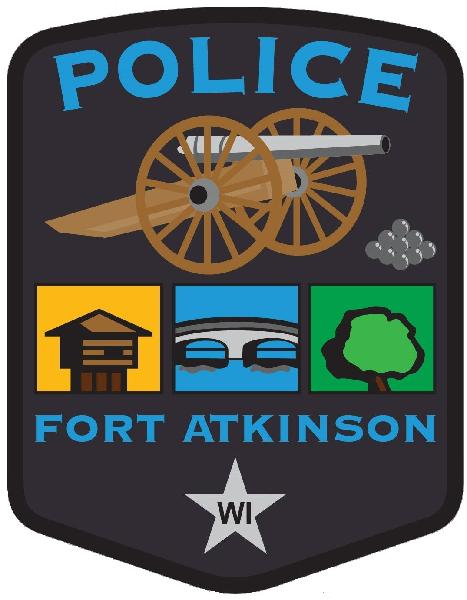 Ft Atkinson PD Logo PD