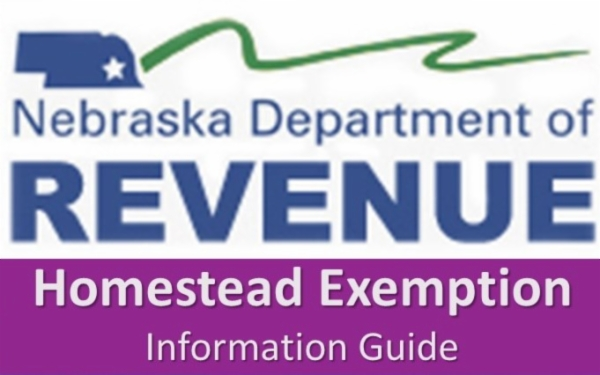 Homestead Exemption Information Guide