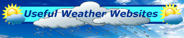Useful Weather Sites