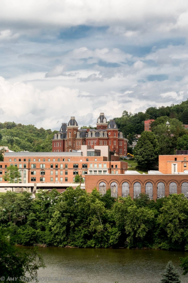 WVU - Photo Credit: Amy Sine Photography