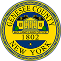 Genesee County Seal