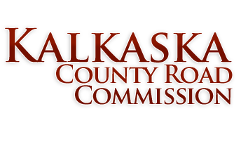 Kalkaska County Road