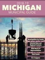 2018-2019 MICHIGAN MUNICIPAL GUIDE