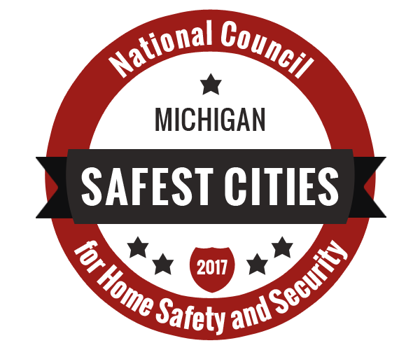 Safe City Logo