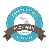 Safest City 2019 small