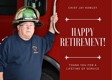 Chief Jay Hawley sm
