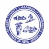 Blue Sussex County Chamber logo  x