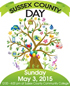 SussexCountyDay logo for upcoming events