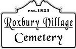 Roxbury Cemetery sign (35 - Copy