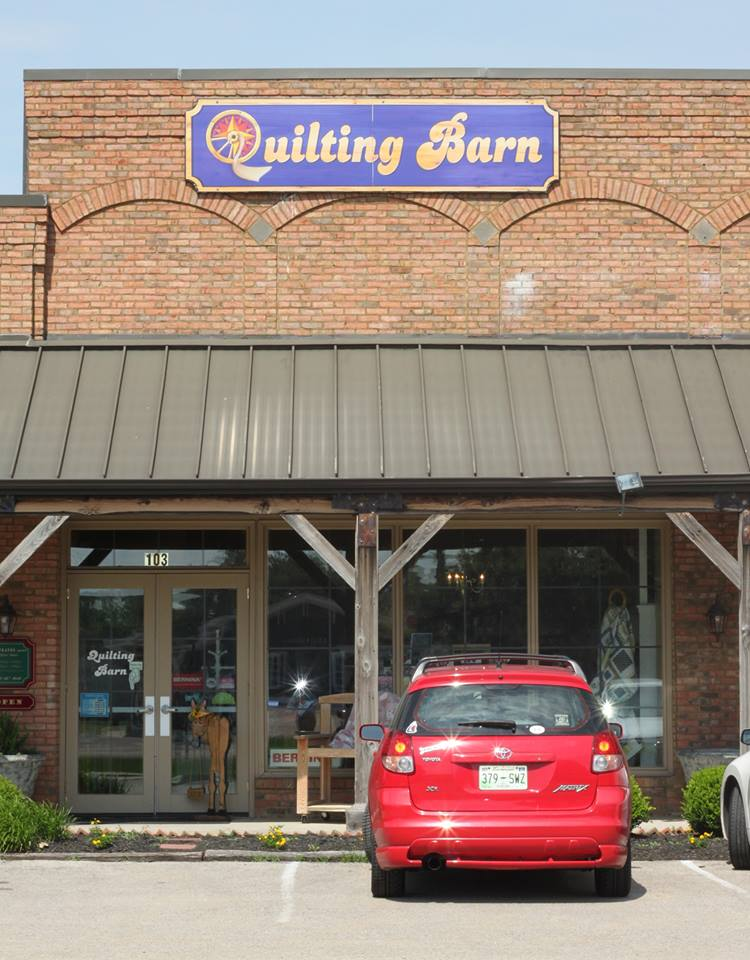 Quilting Barn