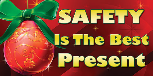 Holiday Safety News
