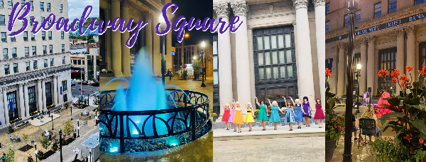 Broadway Square Cover Photo