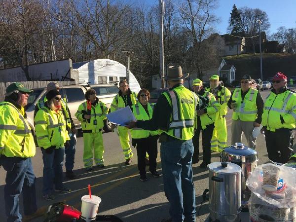 Community Emergency Response Team CERT Program