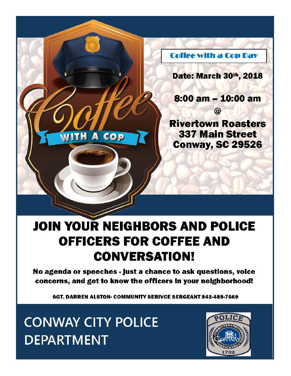 Coffee Cop FLYER Rivertown Roasters 03302018 new