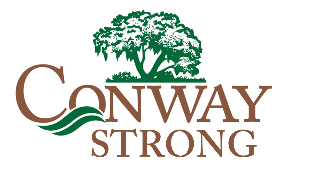 Conway Strong