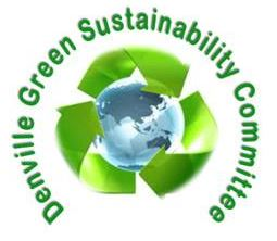 green sustainability logo