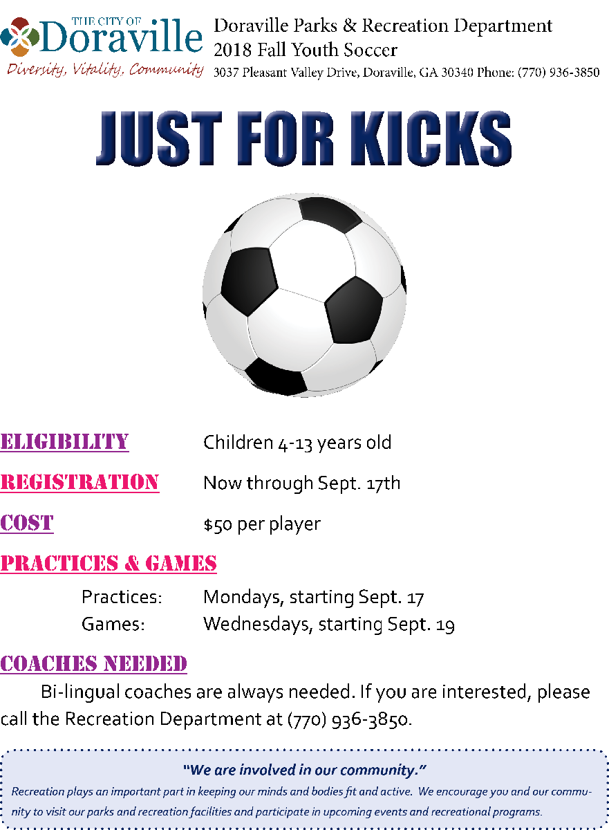 2018 fall youth soccer flyer 2 cropped