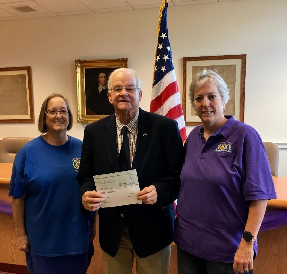 Civitan Club Grant - Copy
