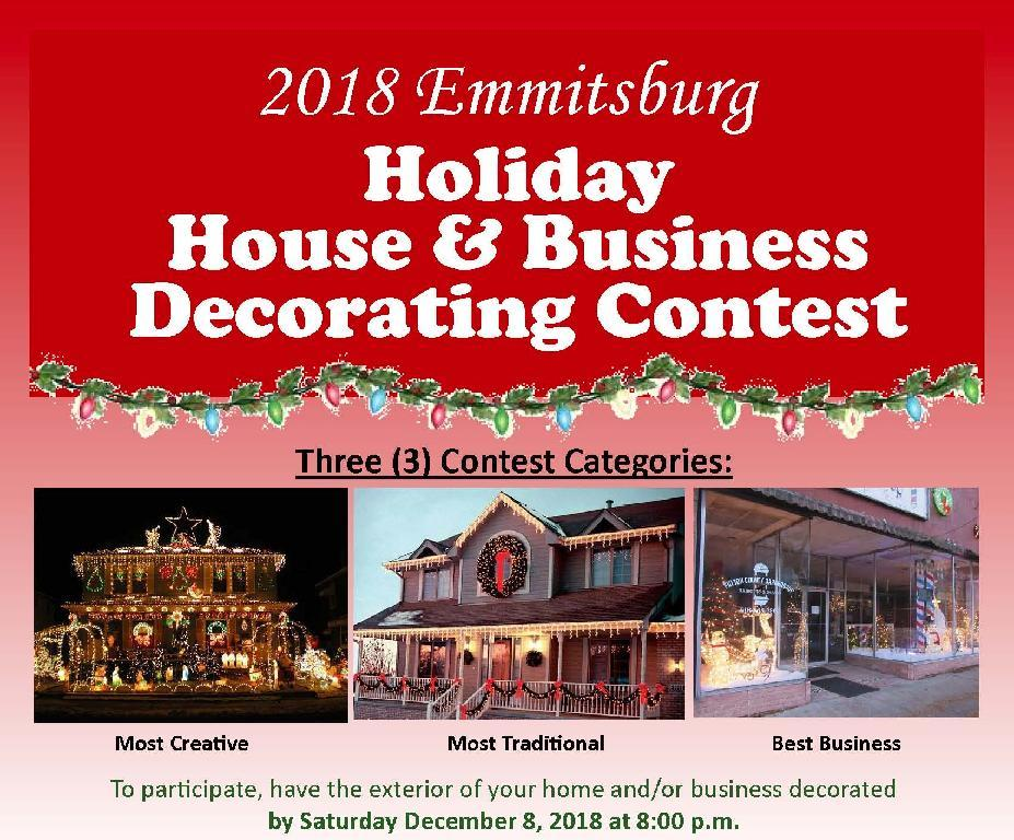 2018_Holiday ouse Decorating Contest Flyer - Copy