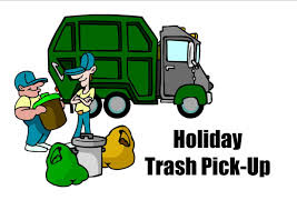 holiday-trash-schedule
