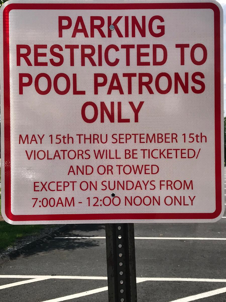 poolparking