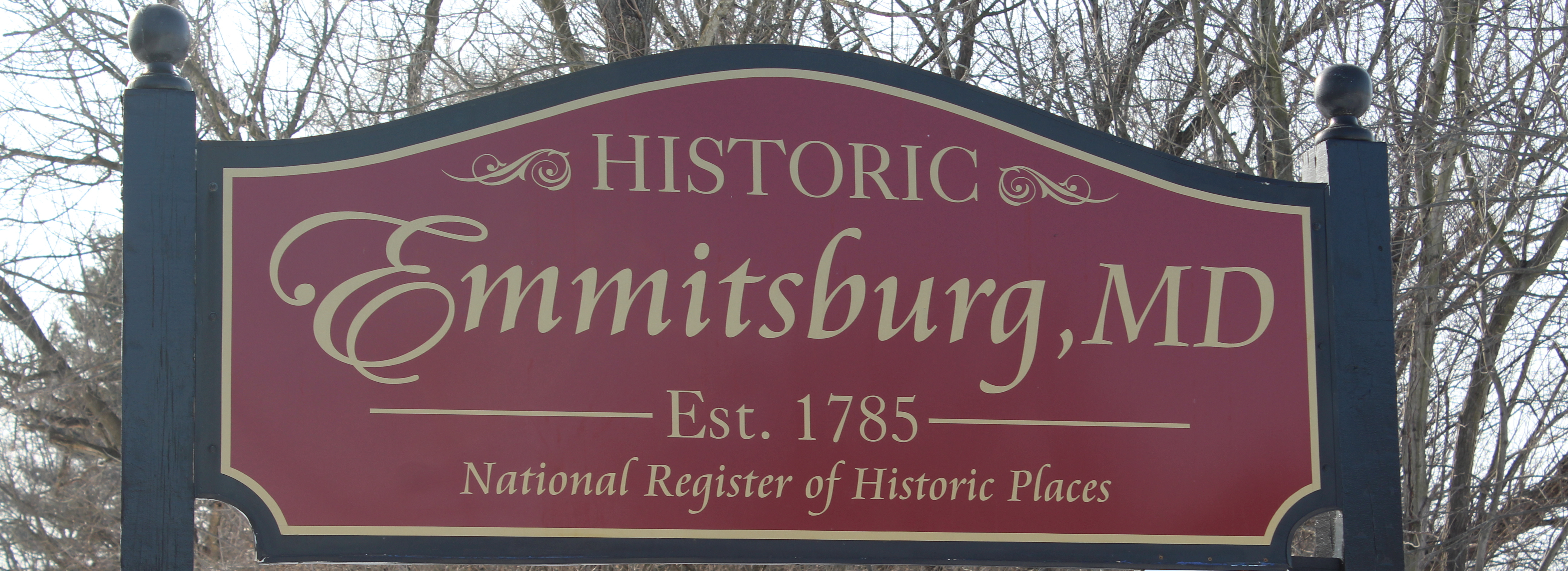 Historic Emmitsburg