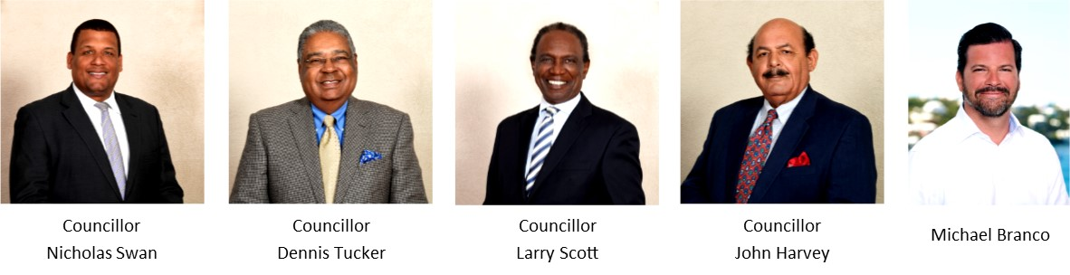 Business COuncillors