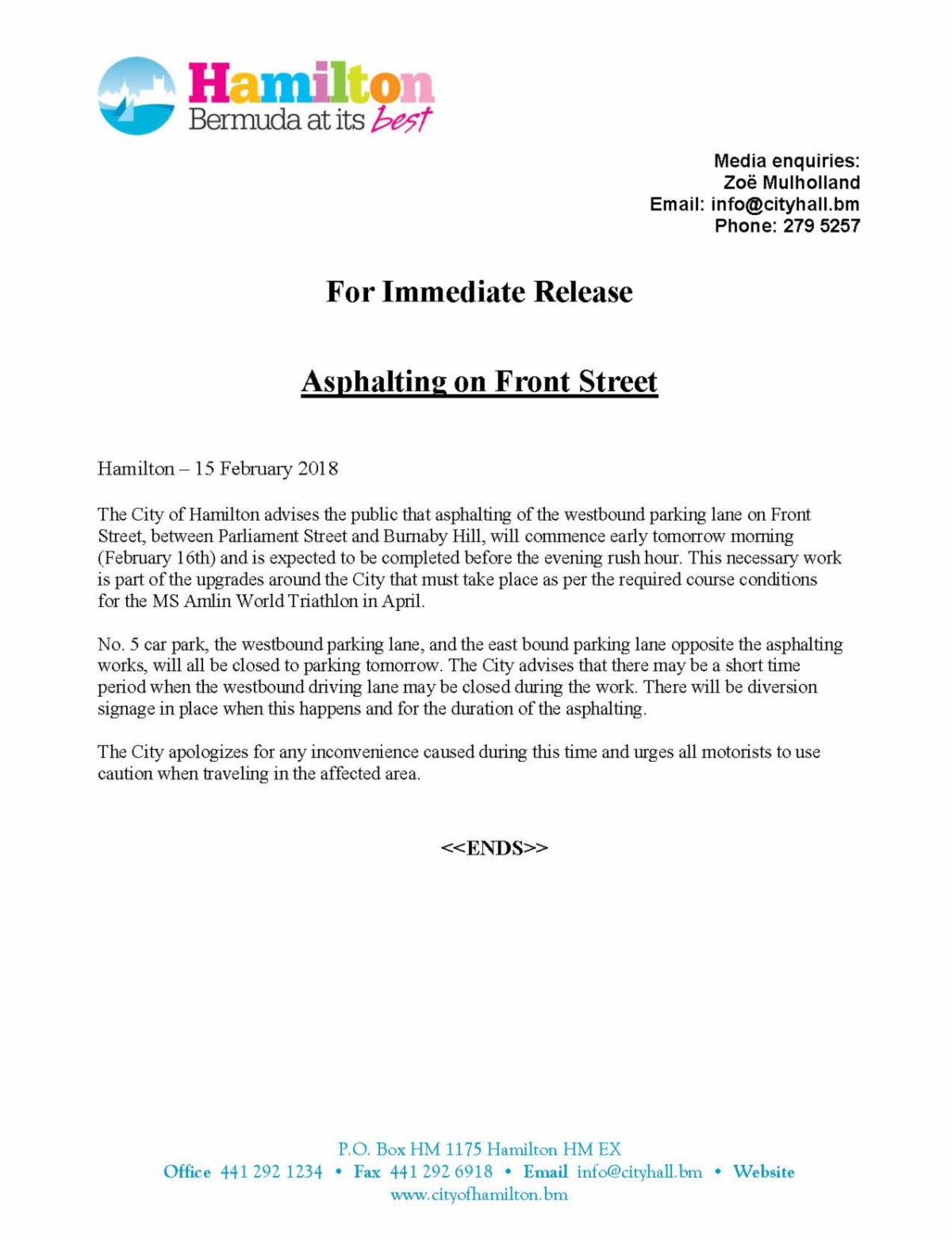 Press_Release___Front_Street_Asphalting___Feb_15