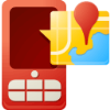 mobile gis icon
