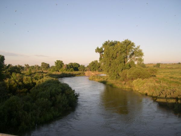 river image