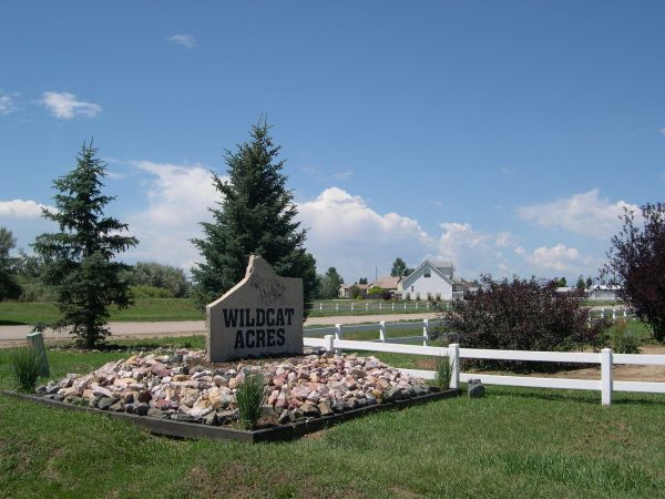 wildcat acres image