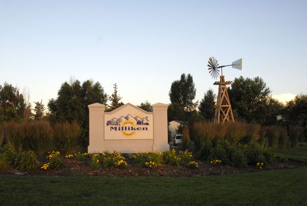 old windmill park image