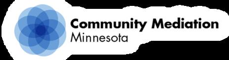 Communioty Mediation Minnesota - Copy