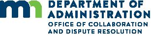 OCDR at ADMIN logo -Transparent