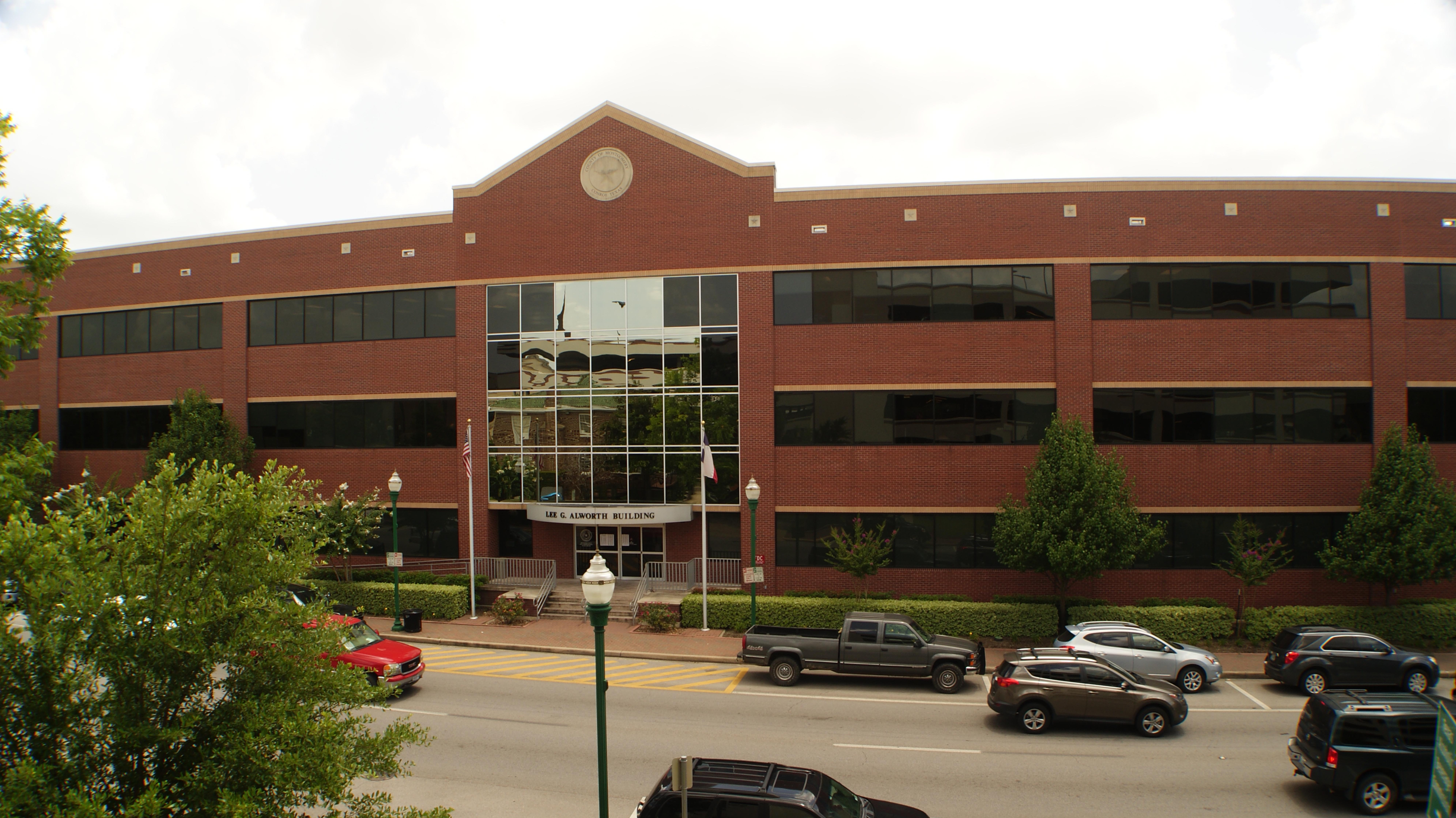 Lee G. Alworth Building