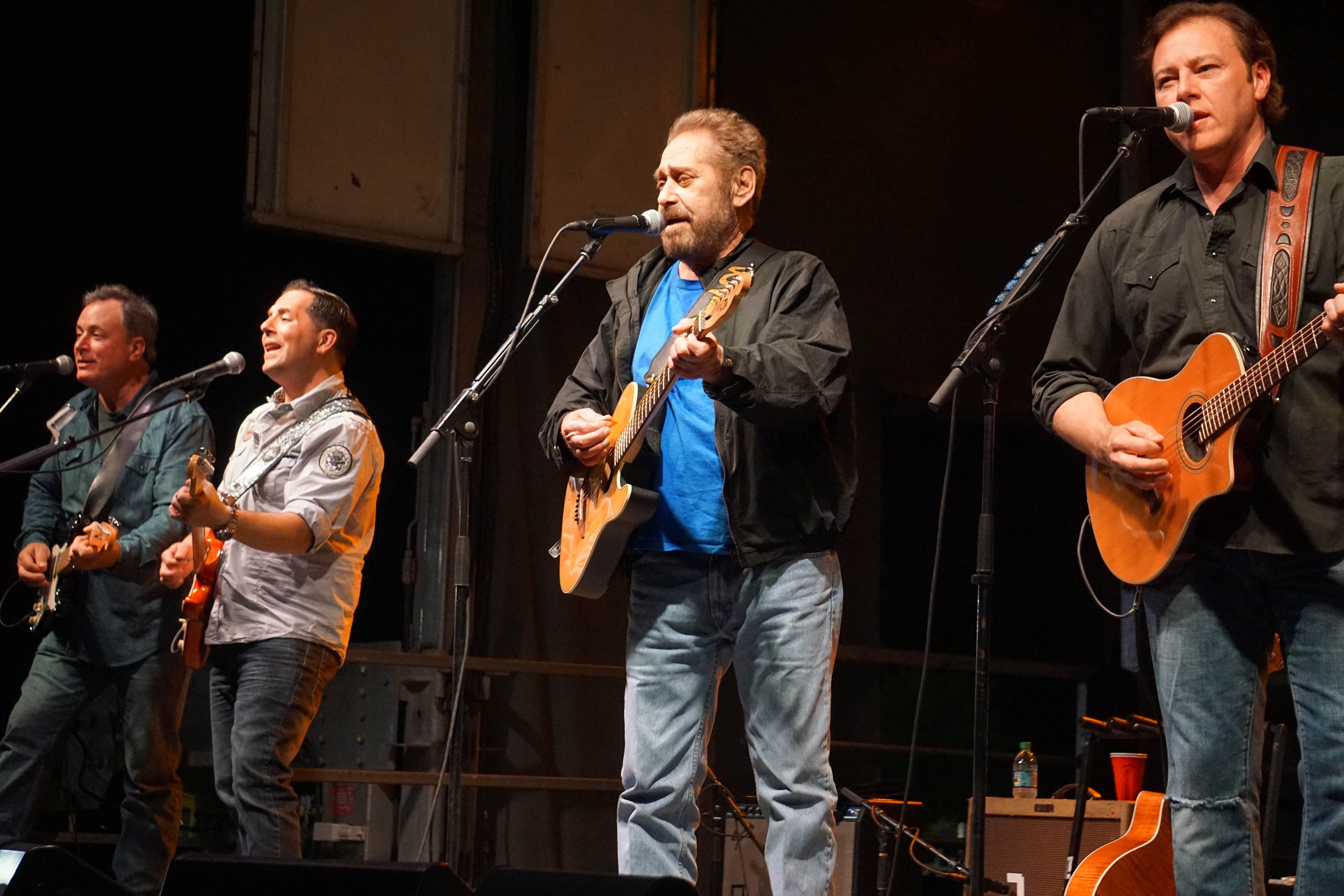 Earl Thomas Conley Concert at Montgomery County Fair