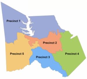 Justice Of The Peace Precinct 1Judge Wayne L