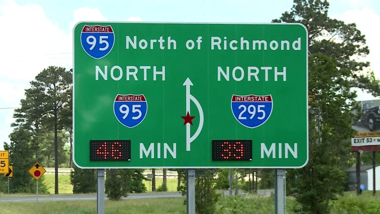295 sign