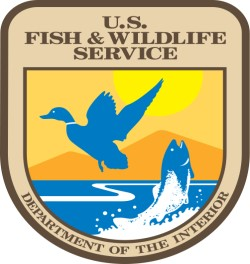 Fish and Wildlife Service logo