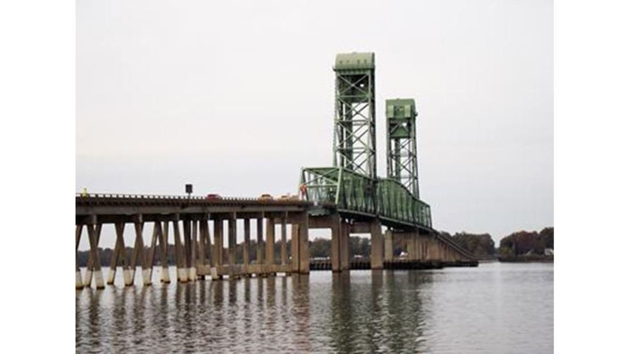 Benjamin Harrison Bridge